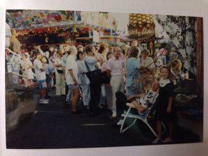 Hamburger Dom 1998